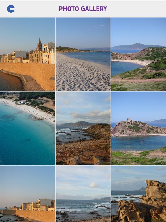 Alghero Tourism screenshot 9