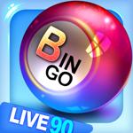 Bingo 90 Live: Slots & Bingo Hack Online Generator  img