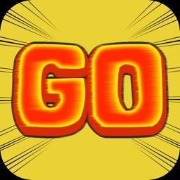 Go Forward:Rush