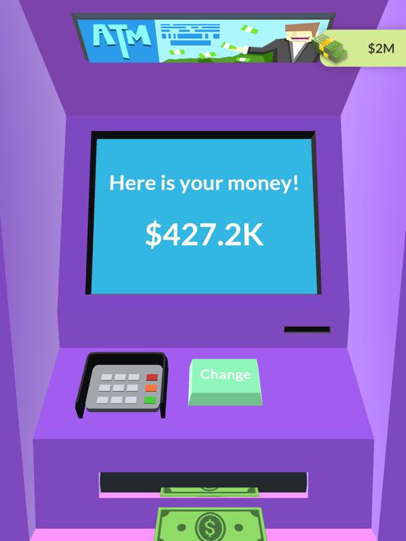 Get Rich! 3D screenshot 8