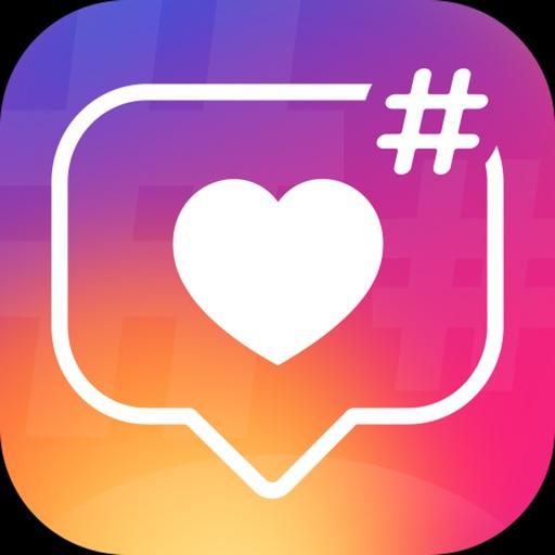 Super Likes Hashtags& Captions