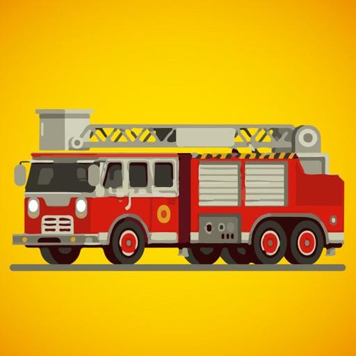 Idle Firetruck