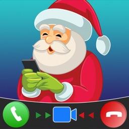 Santa Claus Chat & Video Call