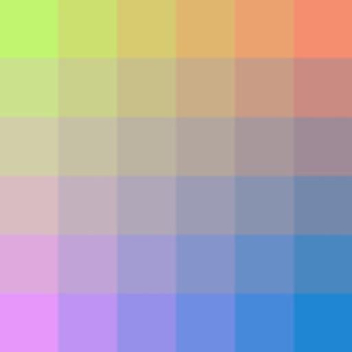 Color Swap Puzzle