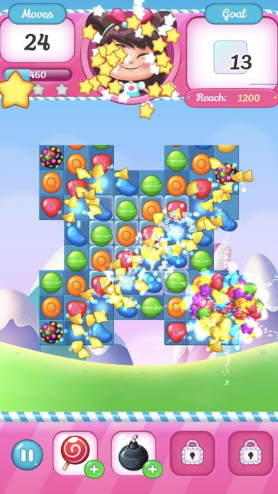 CandyPop Manias screenshot 4