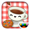 App Icon for Toca Tea Party App in Indonesia IOS App Store