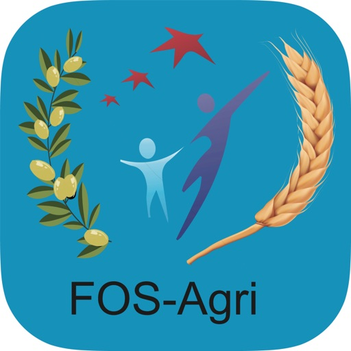 Fosagri iOS App
