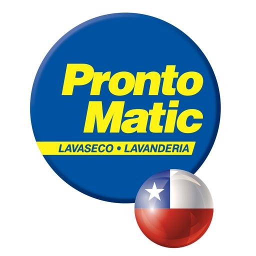 ProntoWallet Chile iOS App