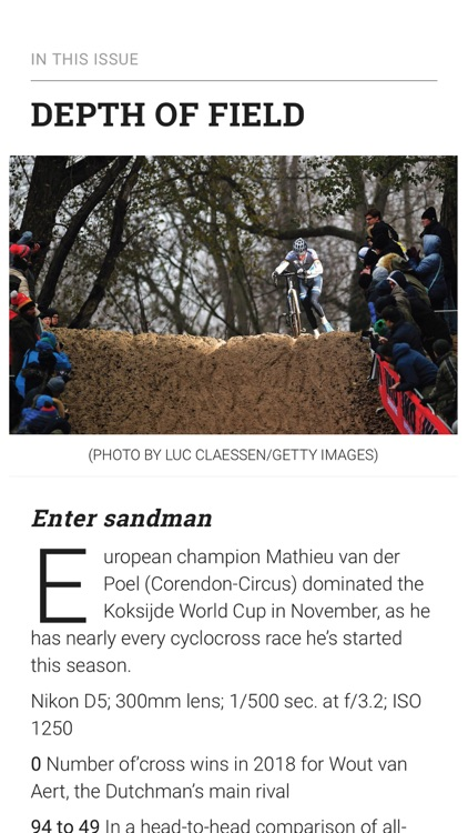 Velonews Magazine screenshot-2