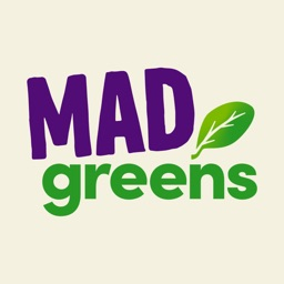 MAD Greens Rewards
