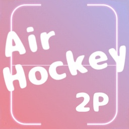 Air Hockey - for 2 players -
