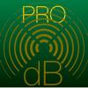 TOON,LLC - Sound Level Analyzer PRO アートワーク