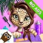Jungle Animal Salon 2 - No Ads