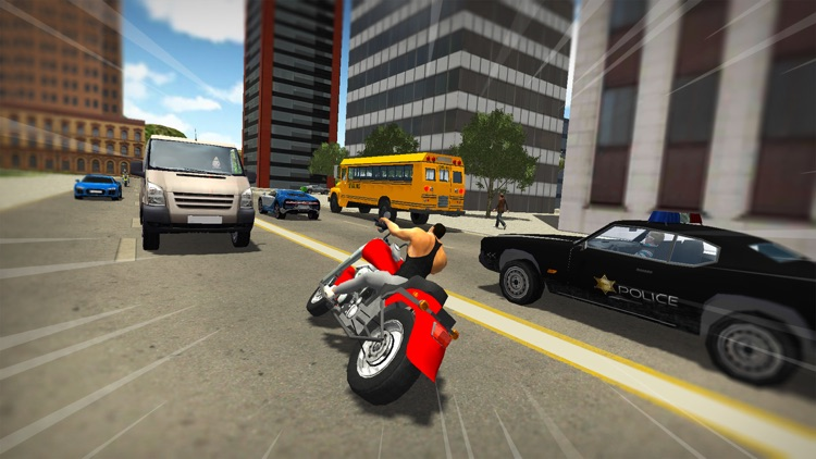 City Car Driver 2020 screenshot-3