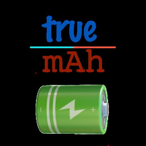 True mAh - Battery Health