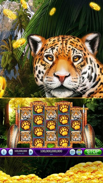 Slots Spin Riches ™ Epic Wins screenshot-3