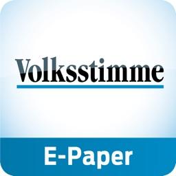 Volksstimme E-Paper
