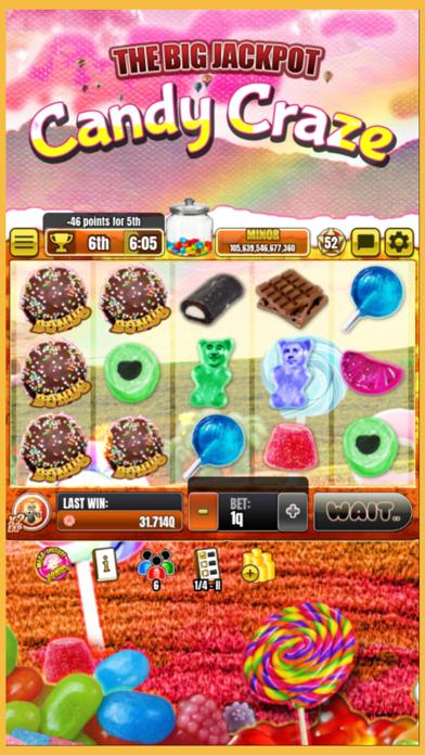The Big Jackpot Screenshot