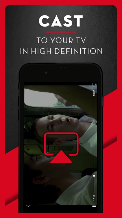 Cinemoi Stream & Watch Films screenshot-4