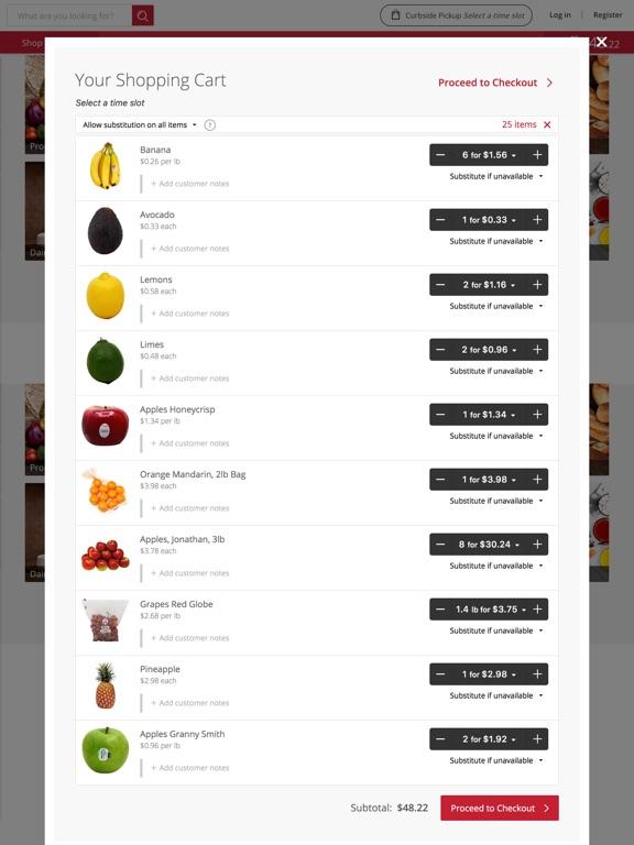 Quinton's Supa IGA screenshot 8