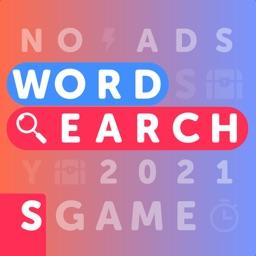 Super Word Search Puzzle