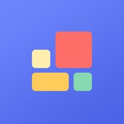 WidgetSuper - Colorful Widgets