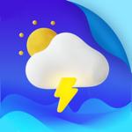 Weather Radar-Weather Forecast на пк