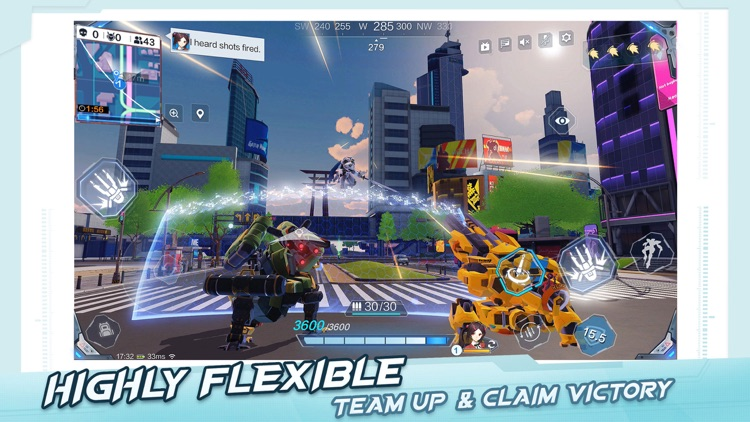 Super Mecha Champions screenshot-4