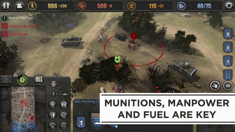 Company of Heroes screenshot-7