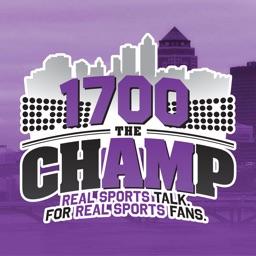 1700 The Champ
