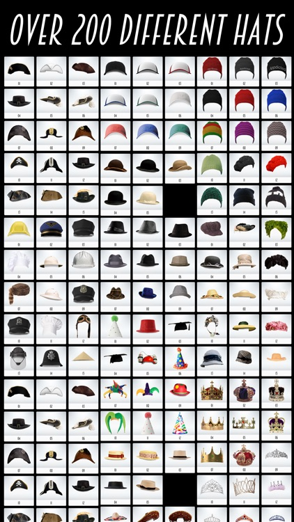 Hat Booth screenshot-4