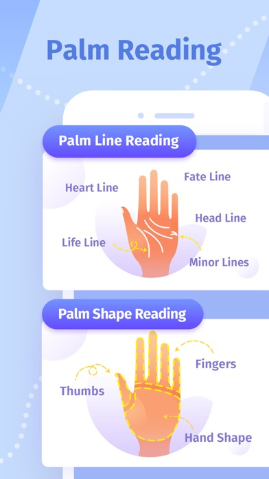 Palmistry Decoder screenshot 3