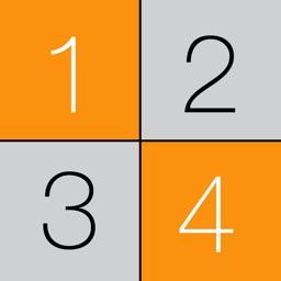 PuzzleTiles - 15 tile puzzle