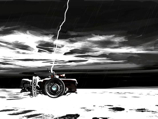 FAR: Lone Sails screenshot 18