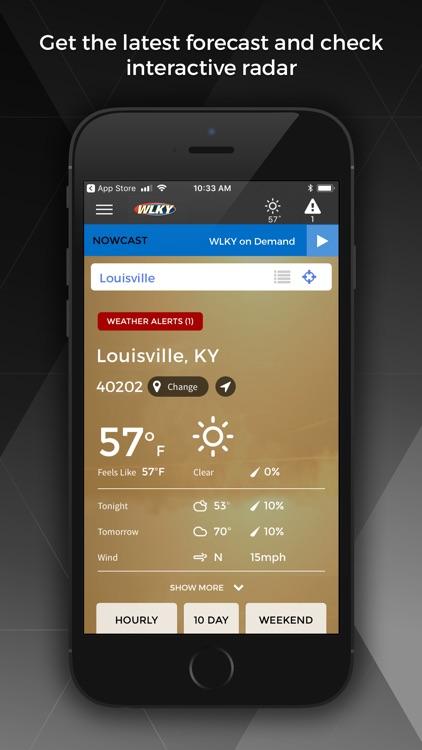 WLKY News - Louisville
