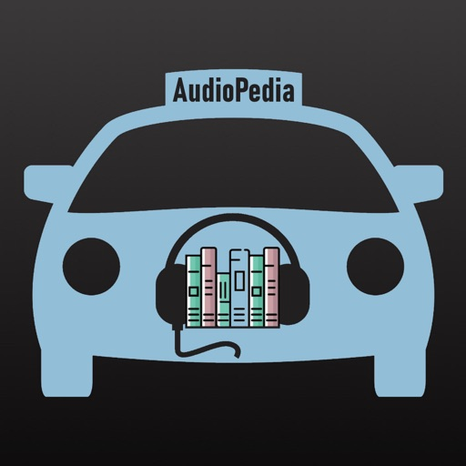 AudioPedia for Wikipedia