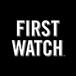 First Watch Mobile App