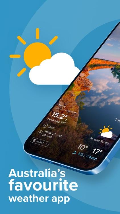 Weatherzone: Weather Forecasts