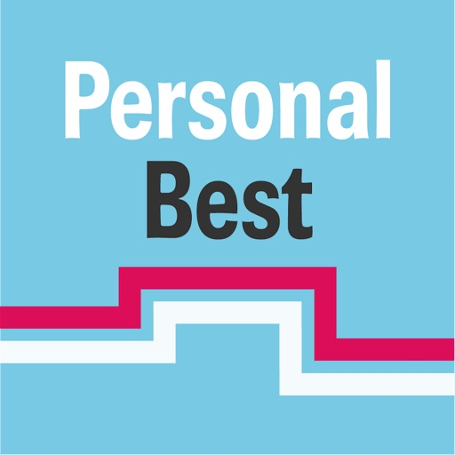 Personal Best Language App