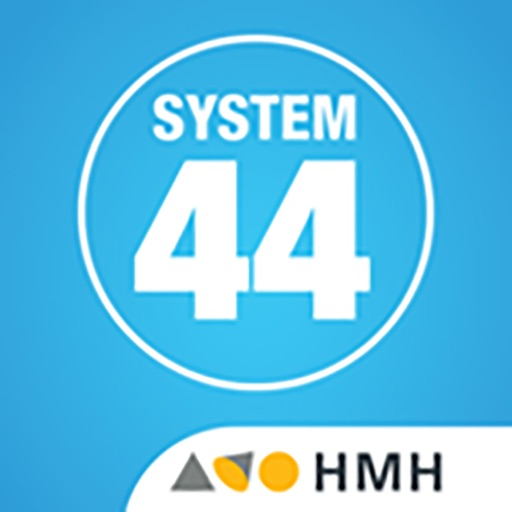 System 44 icon