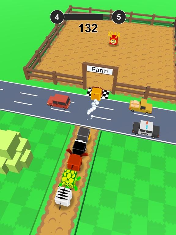 Animal Rescue 3D screenshot 5