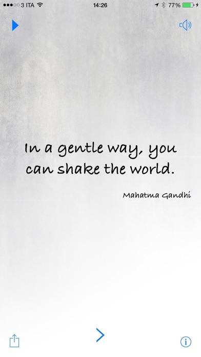 Positive Day Mantraのおすすめ画像3