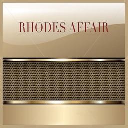 Rhodes Affair Pocket