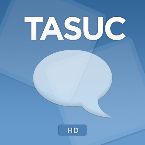 TASUC Communication for iPad