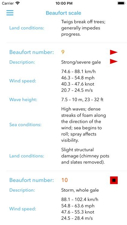 Adriatic winds screenshot-3