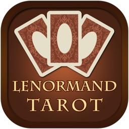 Lenormand Tarot App
