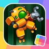 Gravity Hook - GameClub - iPadアプリ