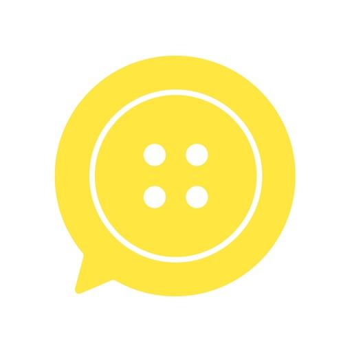 Pechat(ペチャット)| 心を通わせる、おしゃべりボタン。