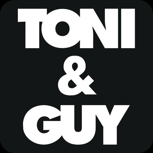 TONI&GUY MOSCOW