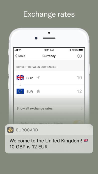 点击获取Eurocard